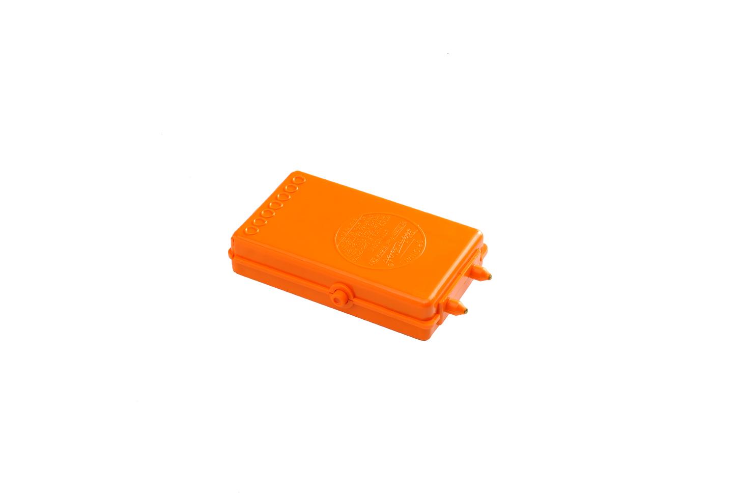 Stimolatore pungolo elettrico tascabile