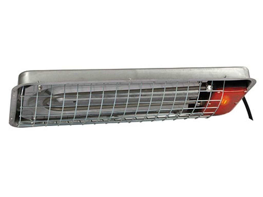 Radiatore di calore da 100 Watt – 150 Watt – codice 162 – 162/1